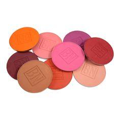 Ben Nye Powder Cheek Rouge - REFILL SIZE, $8.00