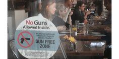 OR – Opinion – Time to talk about gun free zones - http://www.gunproplus.com/or-opinion-time-to-talk-about-gun-free-zones/