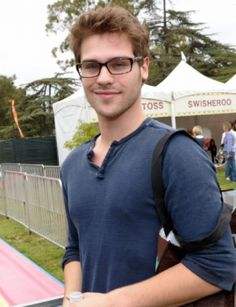 Grey Damon: 'Nine Lives of Chloe King' Premieres Tonight!: Photo Grey Damon sports some specs as he attends the 2011 Time for Heroes Celebrity Picnic sponsored by Disney to benefit the Elizabeth Glaser Pediatric AIDS Foundation… Chloe King, Beautiful Men, Beautiful People, Imaginary Boyfriend, Nine Lives, Face Men, Famous Men, Celebs, Celebrities