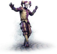 elder scrolls online jester - Google Search