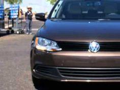 2012 Volkswagen Jetta Lunde's Peoria Volkswagen Phoenix, AZ www.peoriavw.com