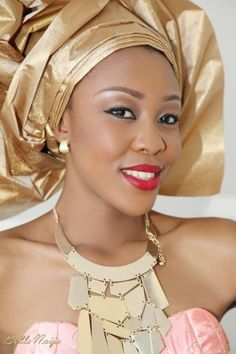 African Gele ~African Prints, African women dresses, African fashion styles, african clothing