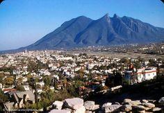 Monterrey 1949