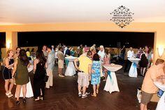 Penthouse Welcome Reception at Hilton Aruba Resort