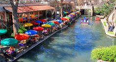 San Antonio -free things to do