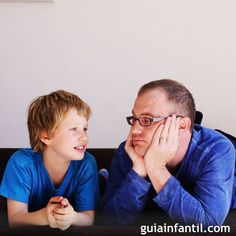 Los padres de un niño con autismo... ¿Qué papel cumplen?