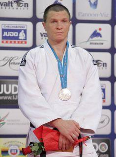 Artem Bloshenko (UKR) - Grand Prix Budapest (2015, HUN) - © JudoInside.com, judo news, photos, videos and results