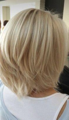 Medium Hair Cuts, Short Hair Cuts, Medium Hair Styles, Short Hair Styles, Short Hair With Layers, Layered Hair, Shoulder Length Hair, Great Hair, Hair Today
