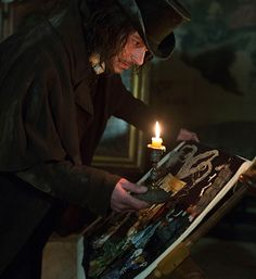 Episode 3: The Education of a Magician | Photo Galleries | Jonathan Strange & Mr Norrell | BBC America