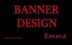 design Eye Catching banner by designemma