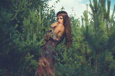 Ksenya by Anton Rossi on 500px