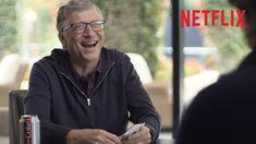 Netflix Online, Netflix List, Netflix Series, Bill Gates, Netflix Website, Microsoft, S Mo, Modern History