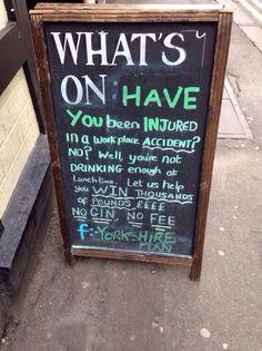 No gin no fee