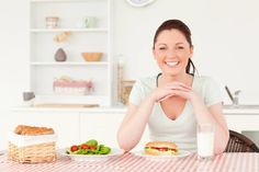 Как перейти к правильному питанию: 8 советов - KitchenMag.ru