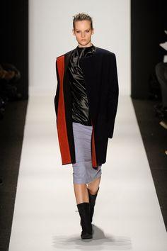 Narciso Rodriguez F/W 2011 (Coat)