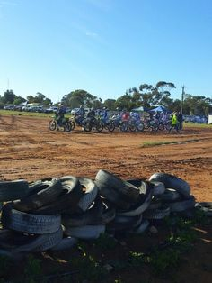 Morgan Motorcycle Club race meeting