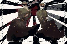 「獄都事変log7」/「wk」の漫画 [pixiv] Crooked Man, Alice Mare, Mad Father, Corpse Party, Joker Game, Satsuriku No Tenshi, Grey Gardens, Rpg Maker, Witch House