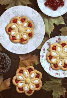 Venera cake from Navia in Asturias Spanish Desserts, Spanish Food, Spanish Recipes, Almond Cakes, Christmas Mood, Waffles, Sweet Tooth, French Toast, Sweets