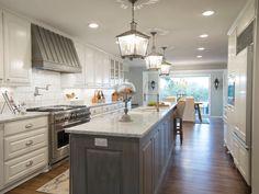 Image result for fixer upper kitchen 2017