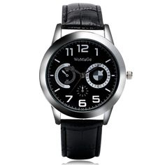 Awesome Cars luxury 2017: $4.74 (Buy here: alitems.com/... ) Quartz Wrist Watch Analog Fashion Leather Ban...  Aliexpress 2017 best buys! =) Check more at http://autoboard.pro/2017/2017/04/06/cars-luxury-2017-4-74-buy-here-alitems-com-quartz-wrist-watch-analog-fashion-leather-ban-aliexpress-2017-best-buys/