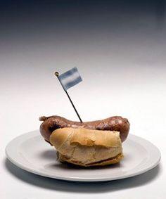 Dios te salve Argentina
