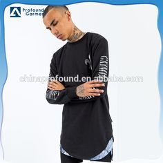 Source wholesale quality plain french terry 100% cotton printed tall dri fit longline hoodies and sweatshirts custom pullover design on m.alibaba.com
