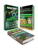 Free Kindle Book -  [Humor & Entertainment][Free] Minecraft Box Set: 50 Incredible Minecraft Trickts You Never Knew plus 22 Minecraft Building Ideas with Detailed Instructions and The Final Traps for Playing ... essentials, how to play minecraft) Check more at http://www.free-kindle-books-4u.com/humor-entertainmentfree-minecraft-box-set-50-incredible-minecraft-trickts-you-never-knew-plus-22-minecraft-building-ideas-with-detailed-instructions-and-the-final-traps-for-playing-esse/