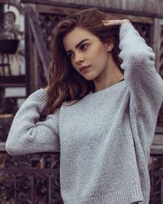 Picture of Bridget Satterlee Bridget Satterlee, Girl Photography Poses, Fashion Photography, Pretty People, Beautiful People, Beautiful Models, Elite Model Look, Foto Portrait, Foto Casual