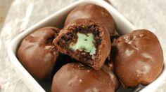 10 Amazing Brownie Bombs