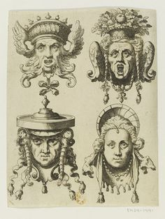Print | Avont, Peeter van | V&A Search the Collections