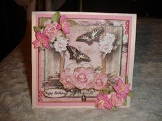 1st Christmas, Christmas Cards, Daisy May, B Line, Frantic Stamper, Quick Cards, Butterfly Cards, Cards For Friends, Penny Black