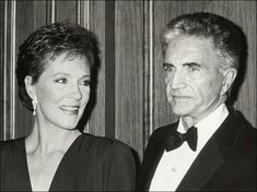 Blake Edwards, Julie Andrews, Husband, Actors, Lady, Pretty, Actor, My Husband