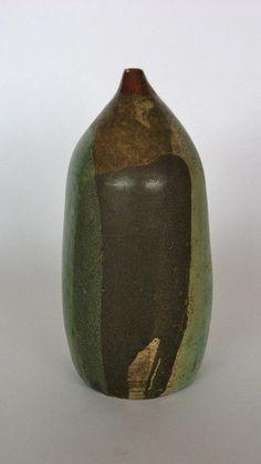Mid Century Studio pottery by BeaverdaleVintage on Etsy, $335.00