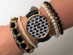 Elephant, Damenuhr, Uhr, Trends, Fashion, Schmuck