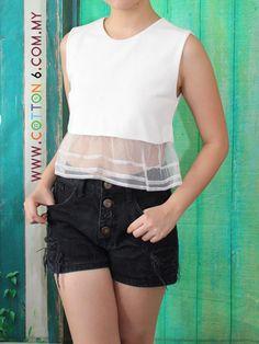 Hot Item Shirt(clearance sale)