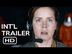 Arrival Official International Trailer #1 (2016) Amy Adams, Jeremy Renner Sci-Fi Movie HD - YouTube