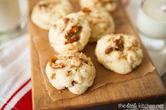 Belgian White Beer Cookies With Orange Icing | Recipe | Beer, Cookies ...