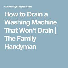 Samsung Washing Machine Error Codes List And Solutions