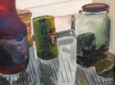 Still life in an appliance Appliance, Still Life, Mason Jars, Canning, Brickwork, Tools, Mason Jar, Conservation, Jars