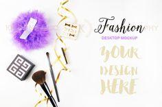 Styled photo. Mockup product by Kristina&Co on @creativemarket