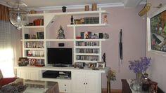 Elegantes diseños en muebles de obras y mamposterías de pladur !