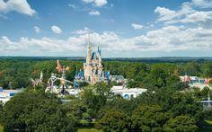Disney World Tips and Tricks | Travel + Leisure