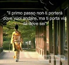 Inspiration for your life! Ispirational Quotes, Words Quotes, Best Quotes, Love Quotes, Funny Quotes, Daily Mood, Italian Quotes, Quotes About Everything, Lessons Learned In Life