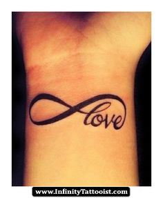 "I am getting this(""Love"") on the inside of my left wrist and ""Faith"" on the inside of my right wrist. :)  I am having my mom write them so they'll be in her hand writing. ;) <3"