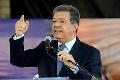 Festival de EE.UU. reconocerá al expresidente dominicano Leonel Fernández