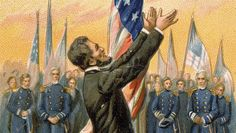 11/19/1863  Lincoln delivers Gettysburg Address  http://www.history.com/this-day-in-history/lincoln-delivers-gettysburg-address?cmpid=email-hist-tdih-2015-1119-11192015&om_rid=215826f0296d5a613dbe23a2c91db60ff30e199744e52a41fa14a8f207616902&om_mid=3834591&kx_EmailCampaignID=862&kx_EmailCampaignName=email-hist-tdih-2015-1119-11192015&kx_EmailRecipientID=215826f0296d5a613dbe23a2c91db60ff30e199744e52a41fa14a8f207616902
