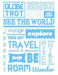 #Travel #inspiration #design #poster #graphicdesign