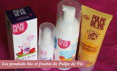 Dokuji - Pulpe de vie : des cosmétiques bio et fruités