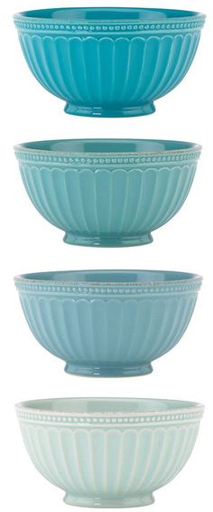 Lenox French Perle E