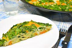 Paleo Frühstücksauflauf - Einfach, schnell und lecker! http://www.paleolifestyle.de/rezept/paleo-fruehstuecksauflauf/